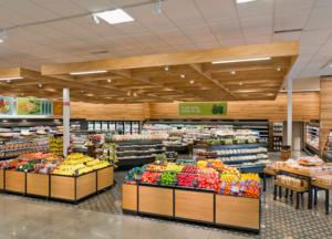 brick-and-mortar retail
